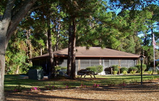 Whispering Pines Manufactured Homes RV Community