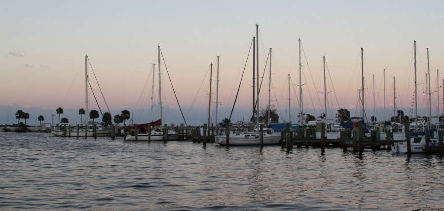 Titusville Where Nature And Space Meet
